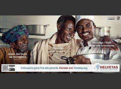 Etiopia: Tewachew   © Helvetas