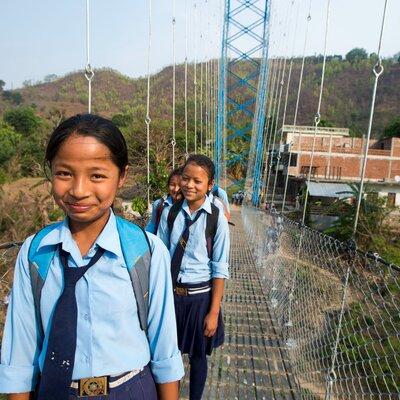 © Helvetas / Narendra Shrestha