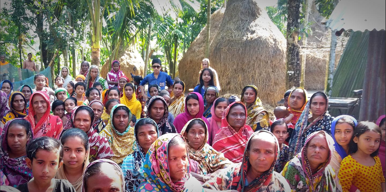 Bangladesh_CSO-LA_6 | © Julia Thienhaus / Helvetas