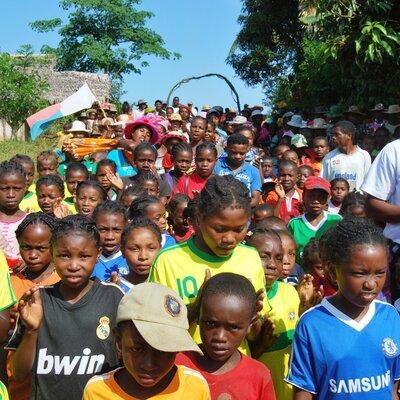© HELVETAS Madagascar