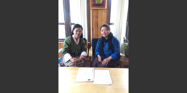 © Helvetas Bhutan
