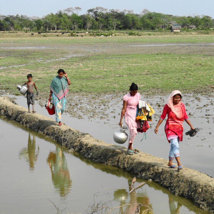 The Rohingya Refugee Crisis in Bangladesh | Helvetas