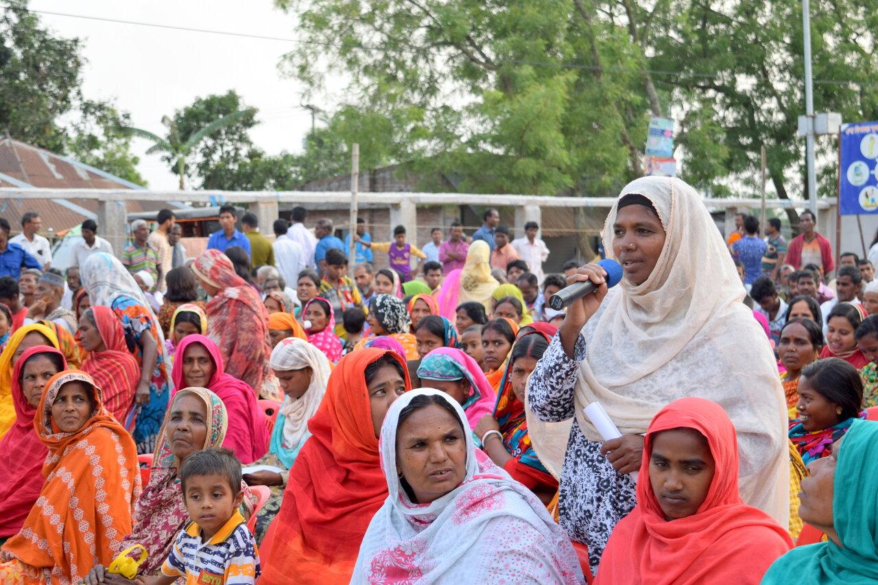 Helvetas Bangladesh   Independent Swiss development organization