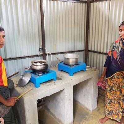 Bangladesh_Rohingya_Mekonen.jpg | © Helvetas / Alexa Mekonen