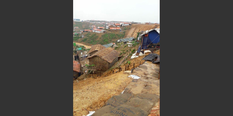 Rohingya   © Helvetas