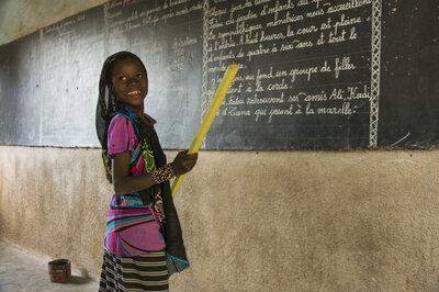 © Fatoumata Diabaté