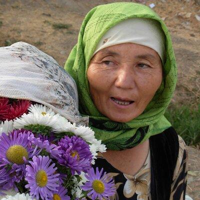 © Helvetas Swiss Intercooperation Tajikistan