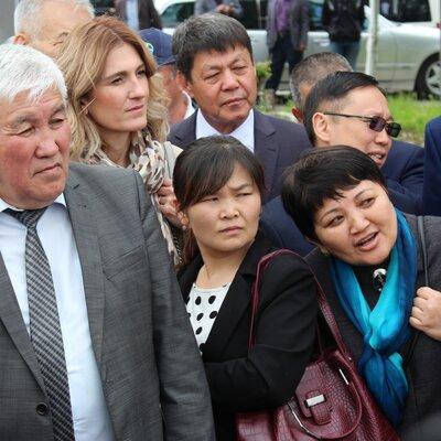© Helvetas Kyrgyzstan