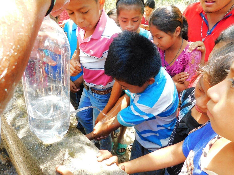 © Helvetas Guatemala / SAHTOSO Project