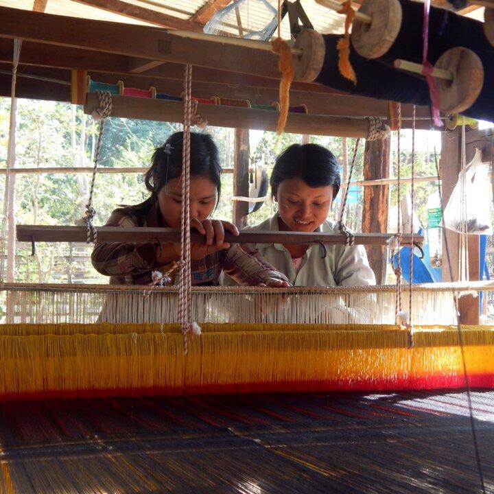 Vocational Training (Myanmar) | © Helvetas Myanmar