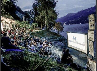 Cinema Sud in Weesen | © Helvetas