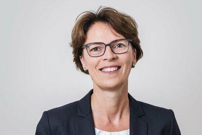 Susanne Schmidheiny | © Helvetas/Maurice K. Grünig