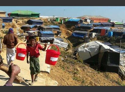Bangladesch_Rohingya   © Helvetas