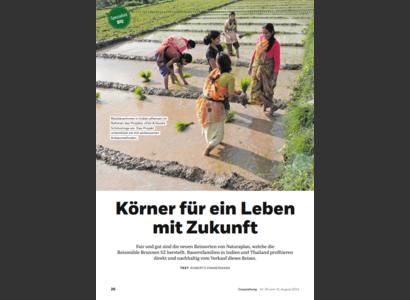 © Coopzeitung